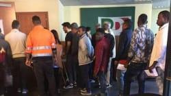 La procura di Napoli apre un fascicolo sui migranti alle primarie Pd di Ercolano. Interrogazioni Mdp e M5S a
