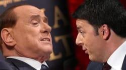 Berlusconi, Renzi e la lezione di
