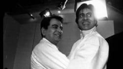 Amitabh Bachchan Wishes Good Health To Dilip Kumar On His 94th