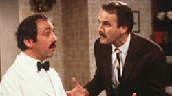 Beloved Fawlty Towers Star Andrew Sachs Dies At
