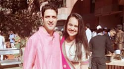 Hindu Mahasabha Calls Tina Dabi's Decision To Marry Athar Aamir-ul-Shafi Khan 'Love