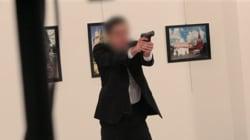 Le tueur de l'ambassadeur russe en Turquie est un