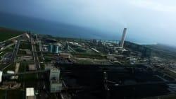Sequestrata la centrale Enel di Brindisi: sospetto traffico illecito