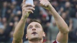 In questo messaggio ai fan c'è tutto l'amore di Totti per la Roma e la nostalgia del