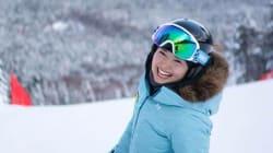 ラスト・シーズン!アルペンスキー人生の集大成。清澤恵美子