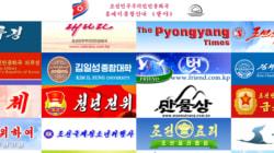 北朝鮮にポータルサイト