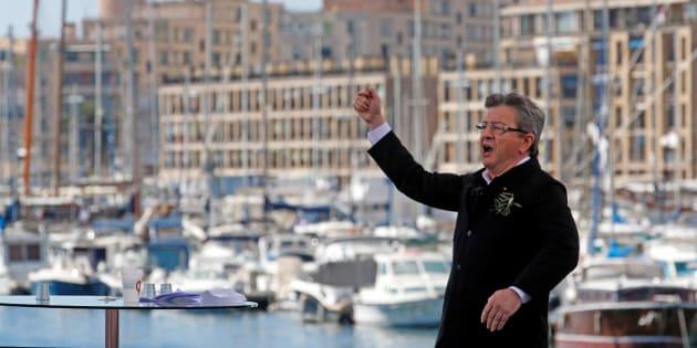 Le sondage qui peut refroidir Mélenchon et Castaner à Marseille.