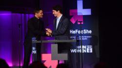 Justin Trudeau choisit Twitter pour annoncer un engagement de 50 millions