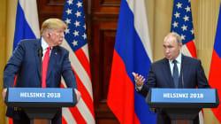 Les États-Unis et la Russie commencent «à mieux se