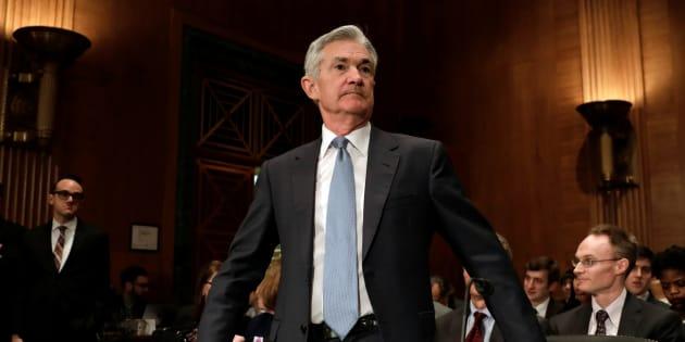 La Fed alza i tassi ed è solo l