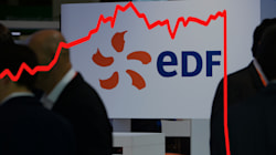 Le prix de gros de l'électricité baissera? EDF dévisse (et vous n'en verrez pas la