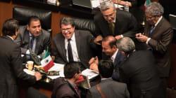 La ruta de Morena en el Legislativo para tirar la reforma