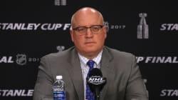 LNH: les joueurs sous contrat, même des ligues mineures, ne pourront pas participer aux
