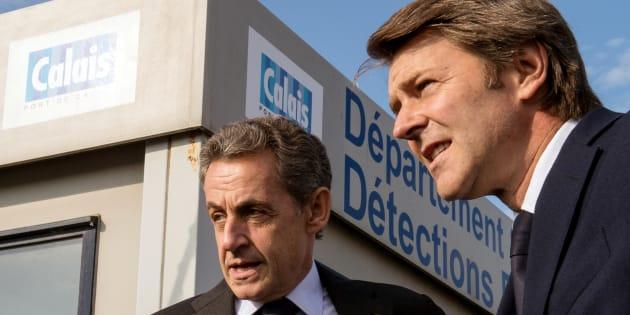 François Baroin séduit plusieurs soutiens de Nicolas Sarkozy.