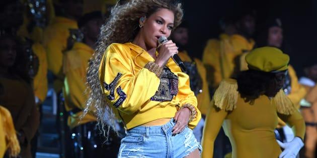Questi indizi dimostrano che Beyoncé potrebbe essere mamma p