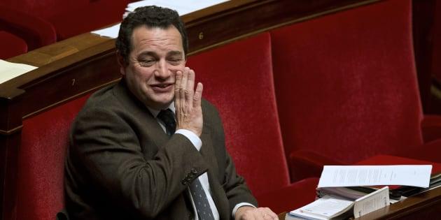 """Pour clore la polémique sur les """"lobbies sionistes"""", le candidat à la primaire Jean-Frédéric Poisson donne des gages. Mais entretient le flou sur ses relations avec le FN."""