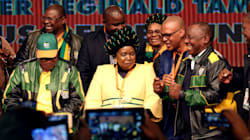 The Political Opposition Of The ANC Is Hopelessly