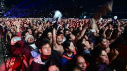 Los innumerables robos durante el Vive Latino