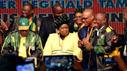 ANC's December Conference: Musical Chairs On A Sinking