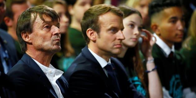 En mettant en avant l'argument écolo pour justifier la hausse des taxes sur les carburant, Emmanuel Macron est ramené aux contradictions de sa politique illustrées par la démission de Nicolas Hulot.