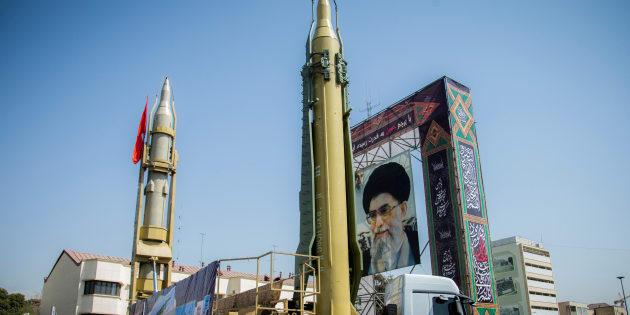 Pour Macron et la France, l'heure du choix face à la menace du nucléaire iranien.
