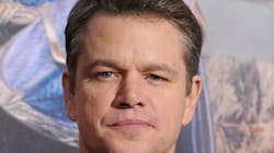 Asian Twitter Hilariously 'Thanks' Matt Damon For Saving China In 'The Great