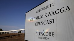 Guptas' Optimum Under Business Rescue Placing Coal Supply Under