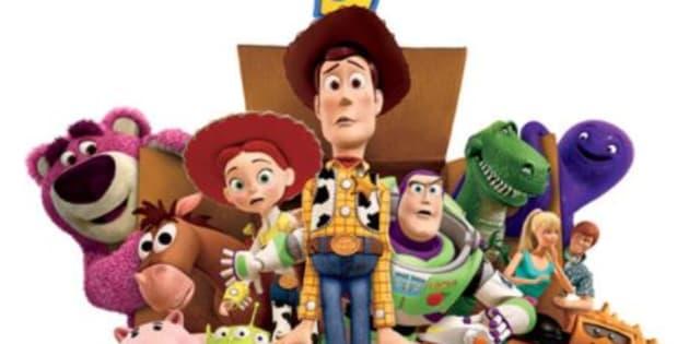 """""""Toy Story 3"""" aurait pu se terminer encore plus mal."""