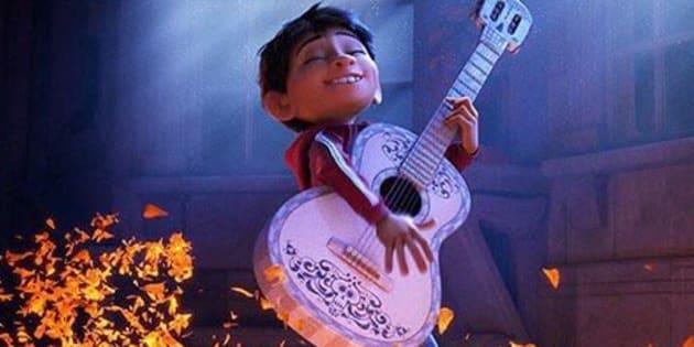 Remember me de Coco ganó el Oscar como Mejor Canción Original