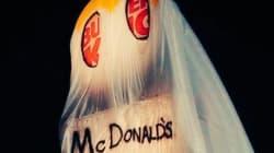 Burger King se moque de McDo pour