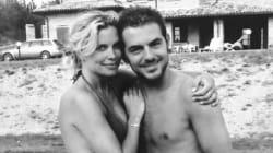 Daniele Bossari dice che avrebbe voglia di un figlio. La risposta di Filippa Lagerback non lascia