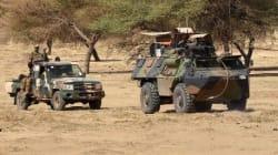 L'attaque qui a tué deux militaires français au Mali