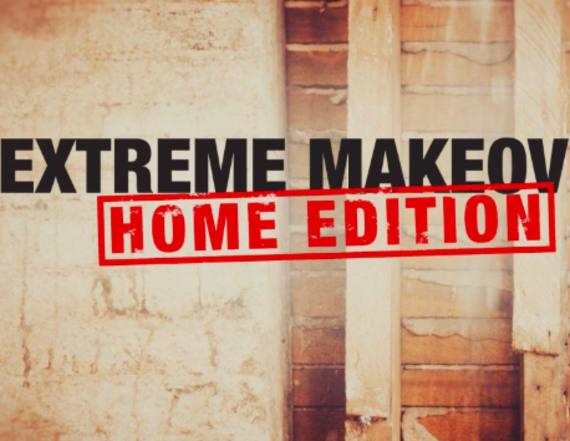 HGTV reviving 'Extreme Makeover: Home Edition'