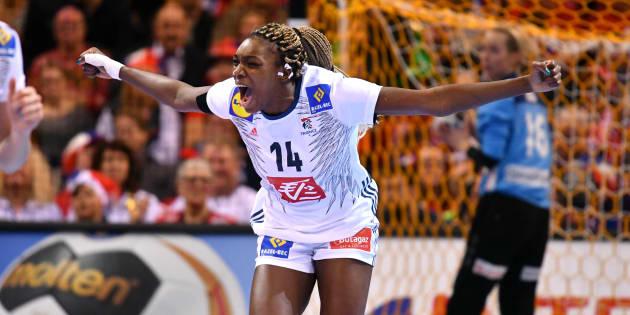 La France remporte le Mondial de handball face à la Norvège