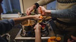 On a testé 5 repas de fête en livraison pour éviter la corvée de