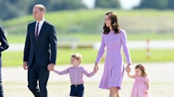 9 Lovely Quotes About Parenting From The Duke And Duchess Of