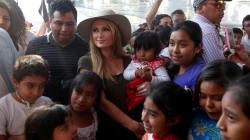 FOTOS: Mientras al delegado de Xochimilco lo corren, a Paris Hilton la reciben con