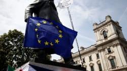 Brexit sin cabeza; dimite el ministro británico que negociaría la relación de Reino Unido con la