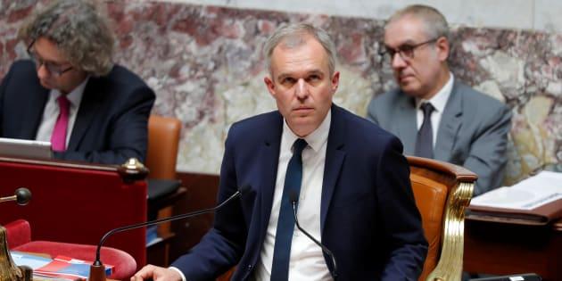 François de Rugy réclame que le Parlement soit