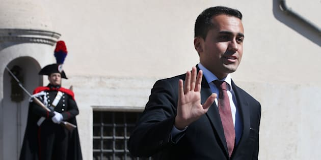 Di Colle e di governo. Di Maio dispiega la strategia. Al Qui