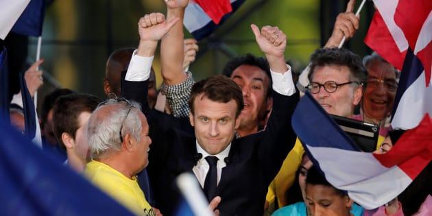 Pour les législatives, Macron saura-t-il provoquer un enthousiasme suffisant? Les spécialistes sont pessimistes