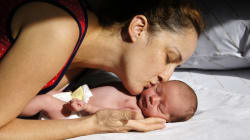 Manobra anti-aborto prejudica mães de bebês