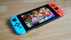 Nintendo retrouve le sourire grâce à la