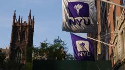 医学部の学費が全額無料に。ニューヨーク大学、画期的な奨学金を発表