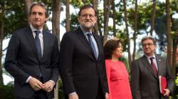 Sólo un exministro de Rajoy pide la indemnización por