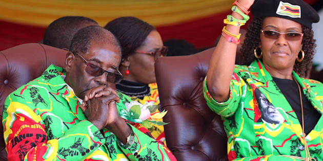 Photo: Philimon Bulawayo/Reuters