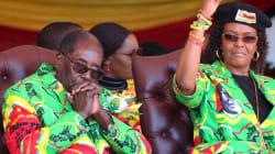 The High Flying Lifestyle Of The Mugabe