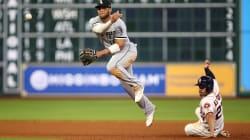 Le salaire moyen dans le Baseball majeur franchit les 4 millions