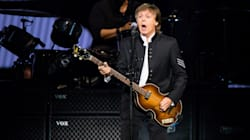 Paul McCartney anima a mexicanos tras sismos: