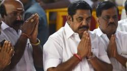 Tamil Nadu CM Urges PM Modi To Curb Sri Lanka's 'Aggressive Action' Over Fisherman's